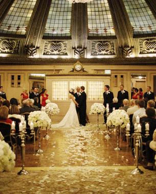WEDDING INFO OVERLOAD
