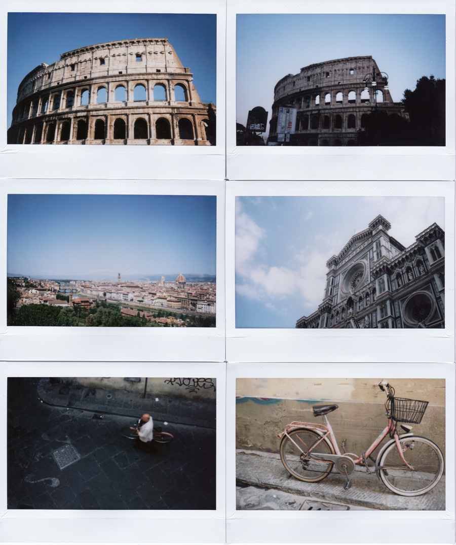italy-blog WHEN IN ROME...