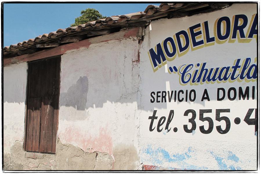 mex-0162 BARRA DE NAVIDAD, MEXICO