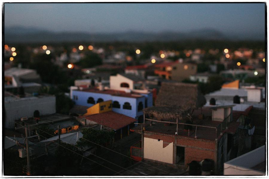 mex-0521 BARRA DE NAVIDAD, MEXICO