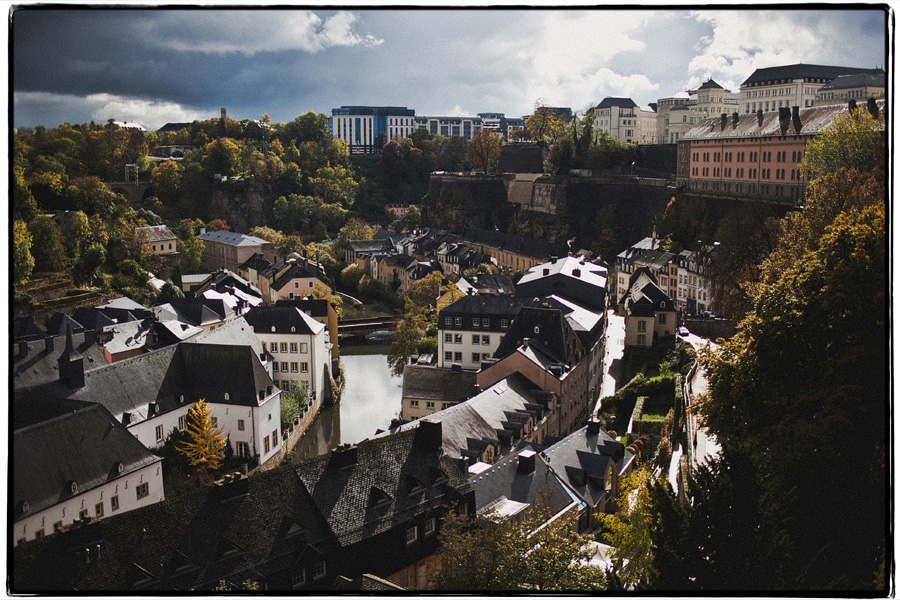 aLUXEMBOURG-00431 LUXEMBOURG