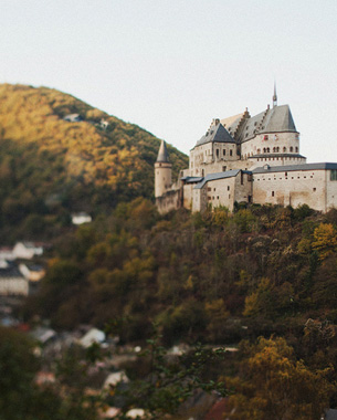 aLUXEMBOURG-13691 LUXEMBOURG