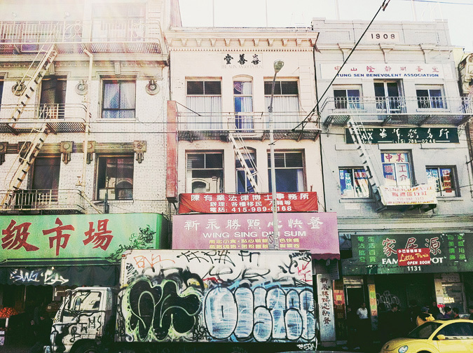 SF-vscocam-30 SAN FRANCISCO ON iPHONE