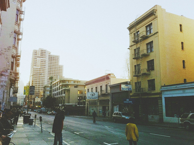 SF-vscocam-35 SAN FRANCISCO ON iPHONE