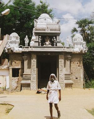 INDIA // 2005