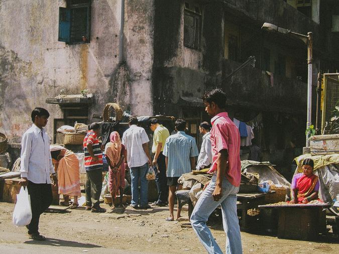 india-09 INDIA // 2005