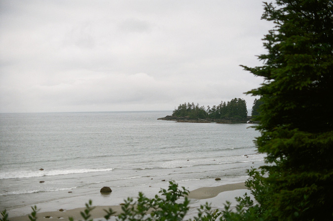 UCLUELET-22 SURF JUNCTION