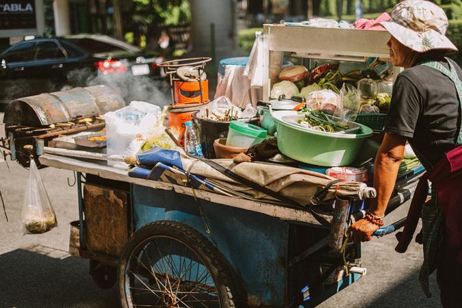 THAILAND-CAMBODIA-TURKEY-011 THAILAND