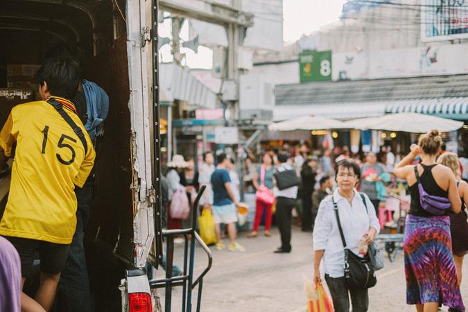 THAILAND-CAMBODIA-TURKEY-0141 THAILAND