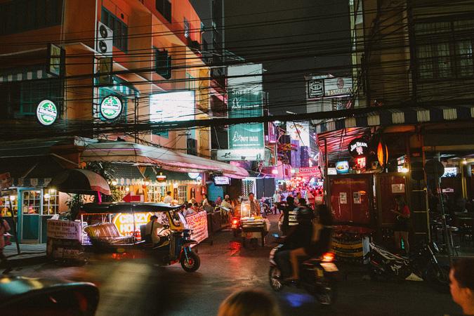 THAILAND-CAMBODIA-TURKEY-050 THAILAND