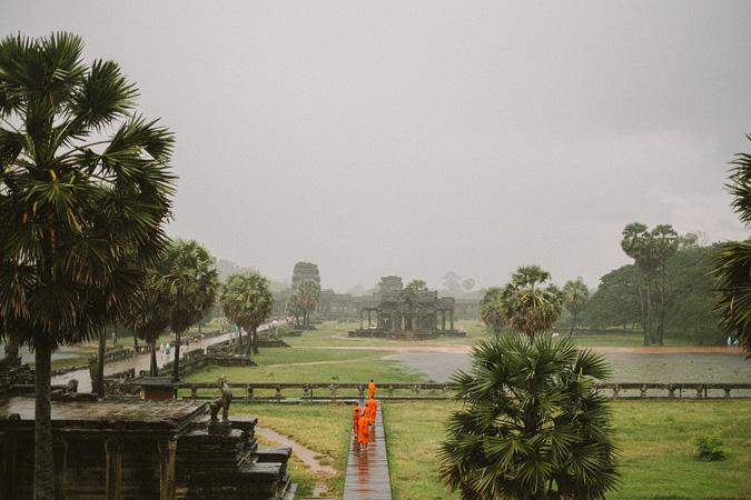THAILAND-CAMBODIA-TURKEY-115 CAMBODIA