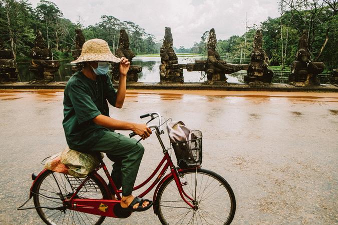 THAILAND-CAMBODIA-TURKEY-121 CAMBODIA
