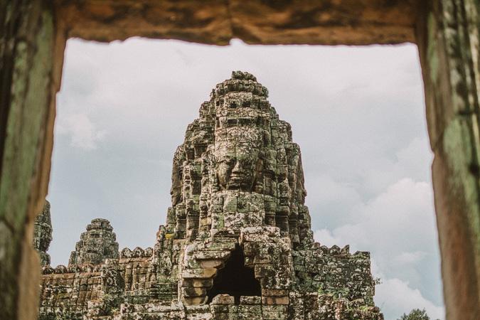 THAILAND-CAMBODIA-TURKEY-123 CAMBODIA