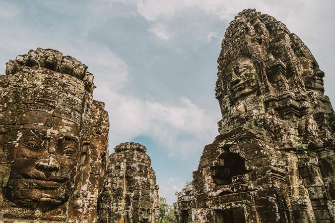 THAILAND-CAMBODIA-TURKEY-127 CAMBODIA