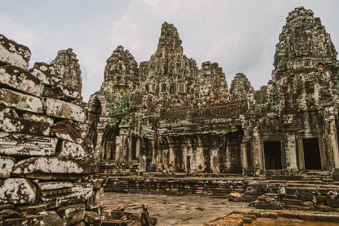 THAILAND-CAMBODIA-TURKEY-128 CAMBODIA