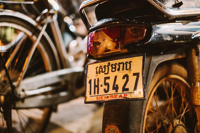 THAILAND-CAMBODIA-TURKEY-139 CAMBODIA
