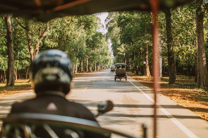 THAILAND-CAMBODIA-TURKEY-141 CAMBODIA