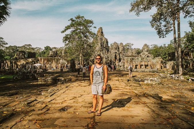 THAILAND-CAMBODIA-TURKEY-143 CAMBODIA