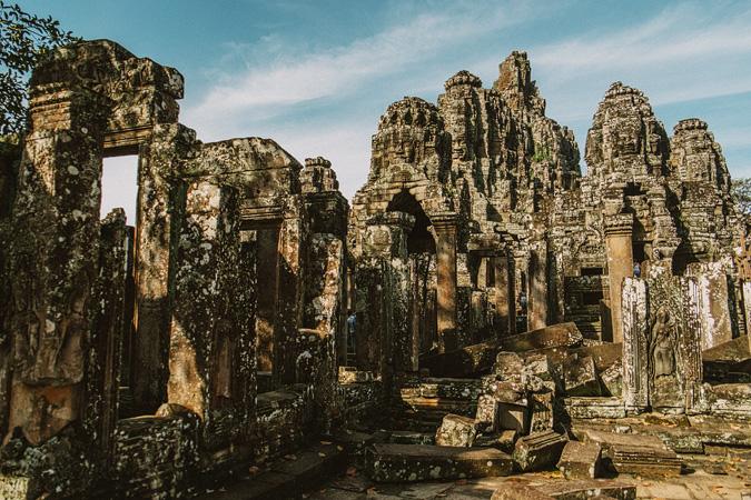 THAILAND-CAMBODIA-TURKEY-144 CAMBODIA