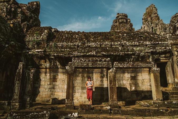 THAILAND-CAMBODIA-TURKEY-145 CAMBODIA
