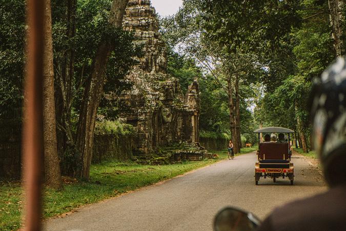 THAILAND-CAMBODIA-TURKEY-157 CAMBODIA