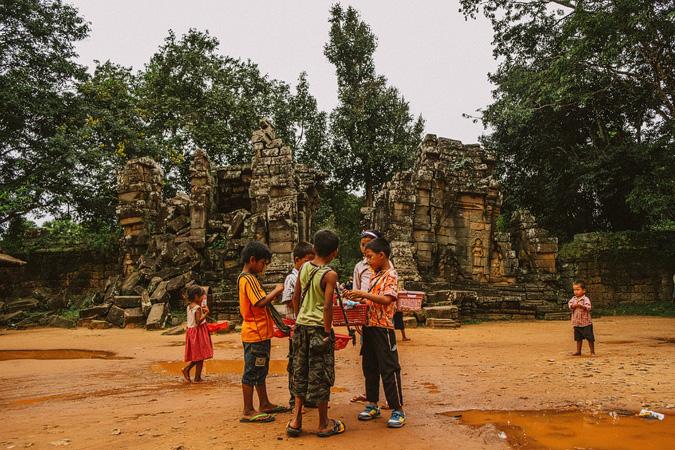 THAILAND-CAMBODIA-TURKEY-160 CAMBODIA