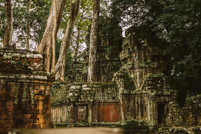 THAILAND-CAMBODIA-TURKEY-168 CAMBODIA