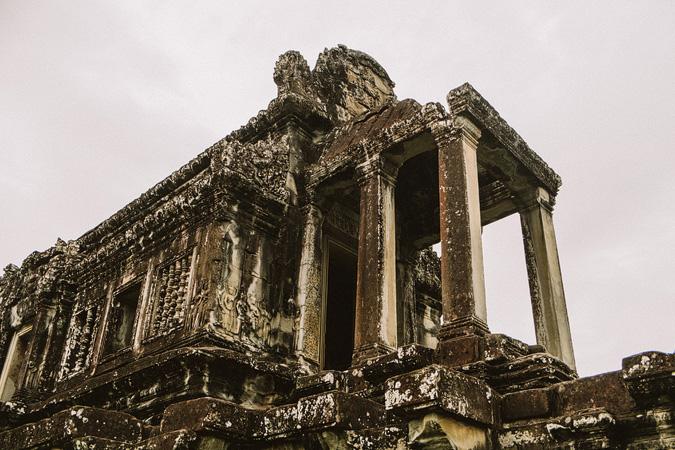 THAILAND-CAMBODIA-TURKEY-178 CAMBODIA