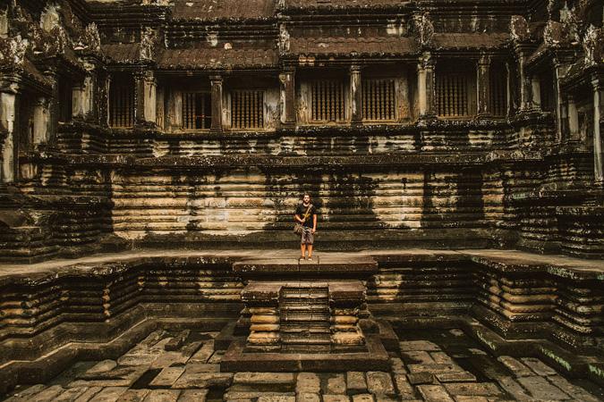 THAILAND-CAMBODIA-TURKEY-179 CAMBODIA