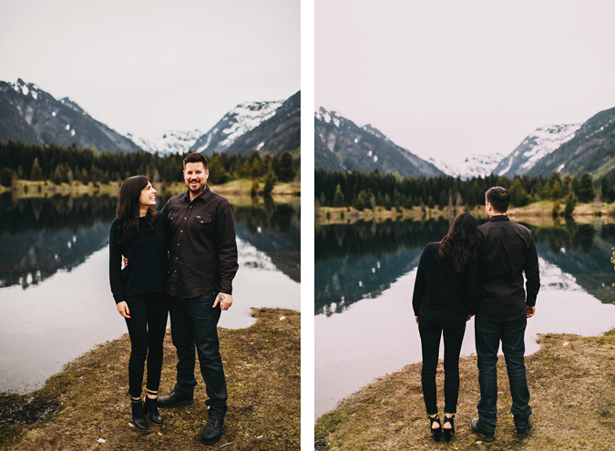 TARA+CHRIS-16 SNOQUALMIE PASS ENGAGEMENT