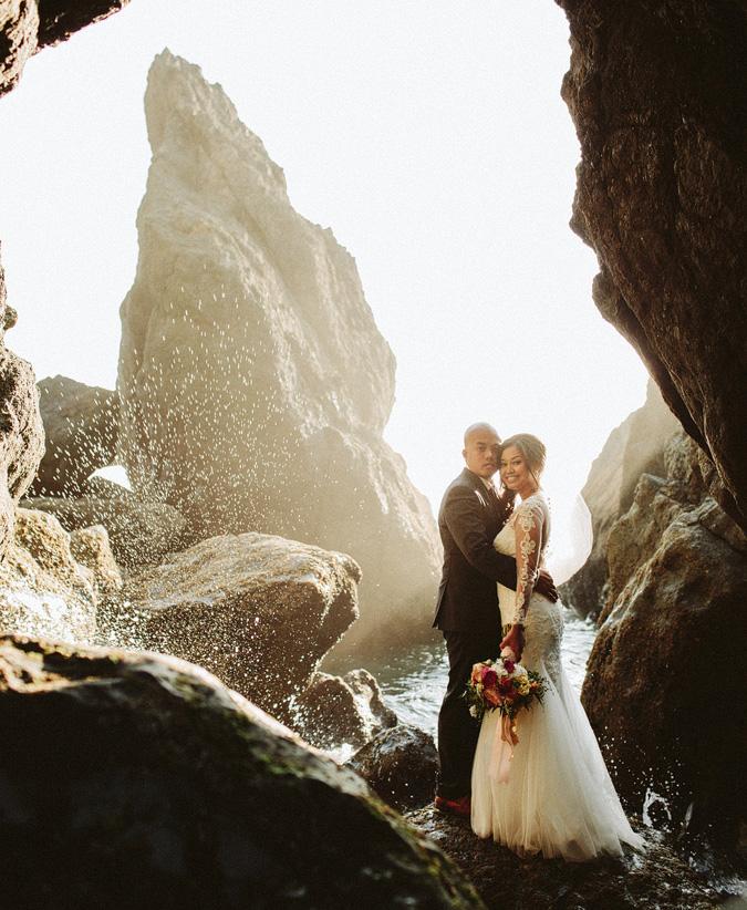 IVY+ALEX-blog-138 RUBY BEACH WEDDING PORTRAITS