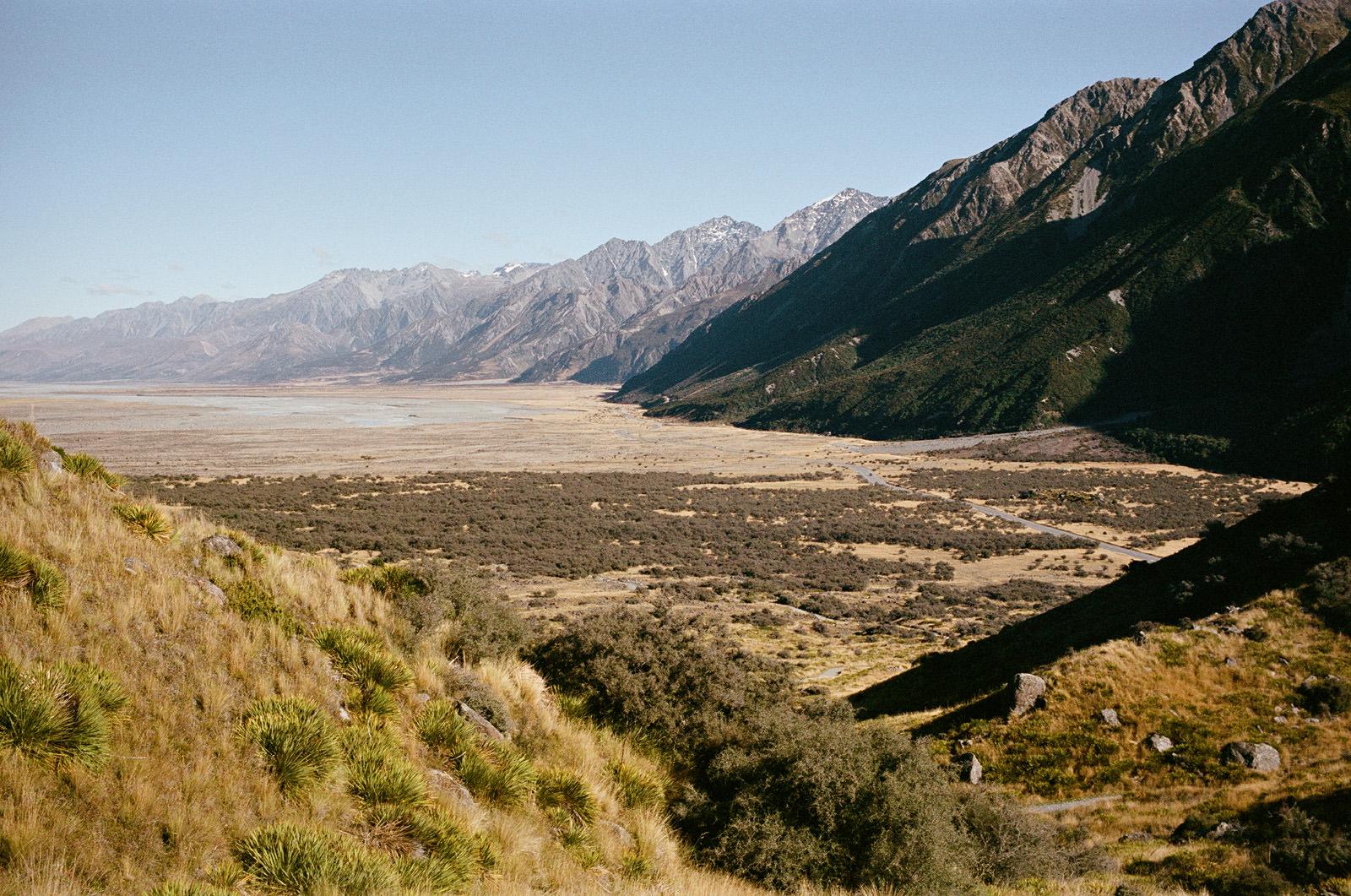 nz-372 NEW ZEALAND