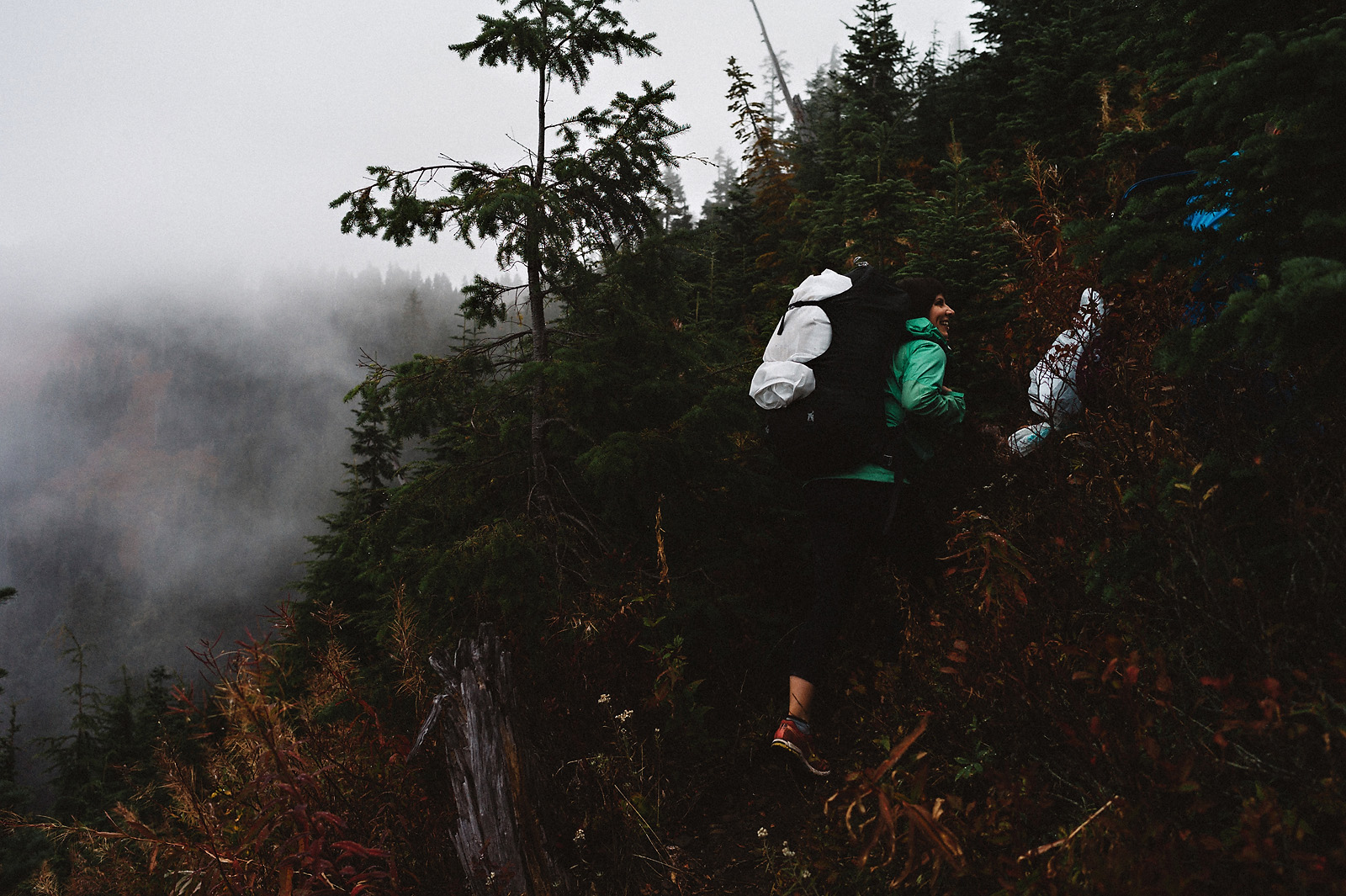 kelsiematt-11 EVERGREEN FIRE LOOKOUT ELOPEMENT