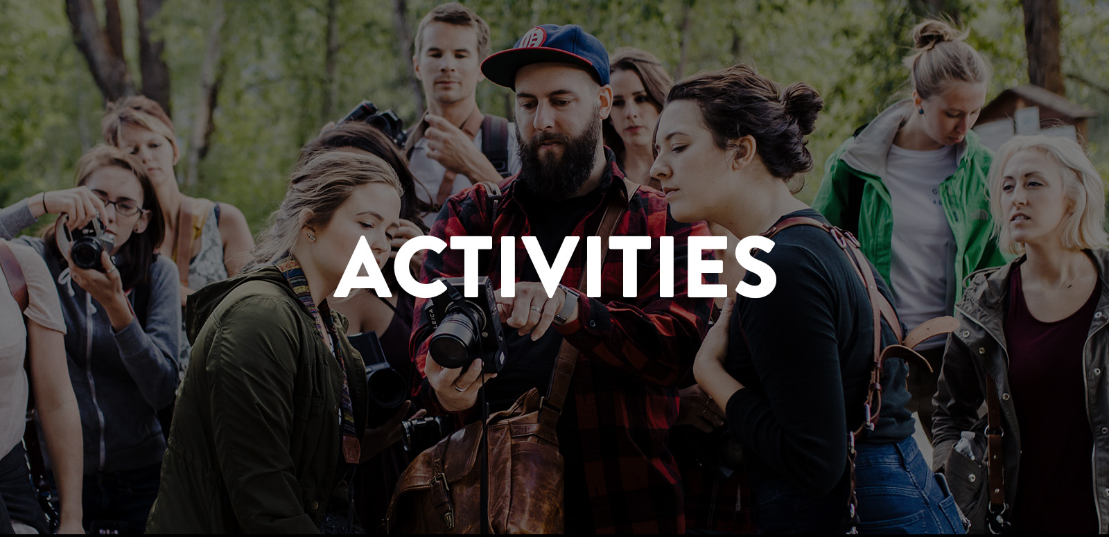 activities-1 CASCADE PRE-SALE