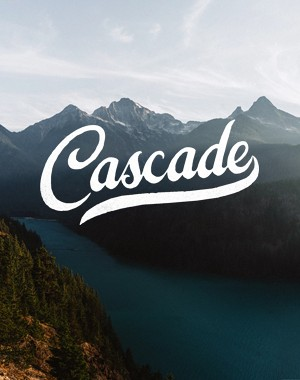 CASCADE WORKSHOP