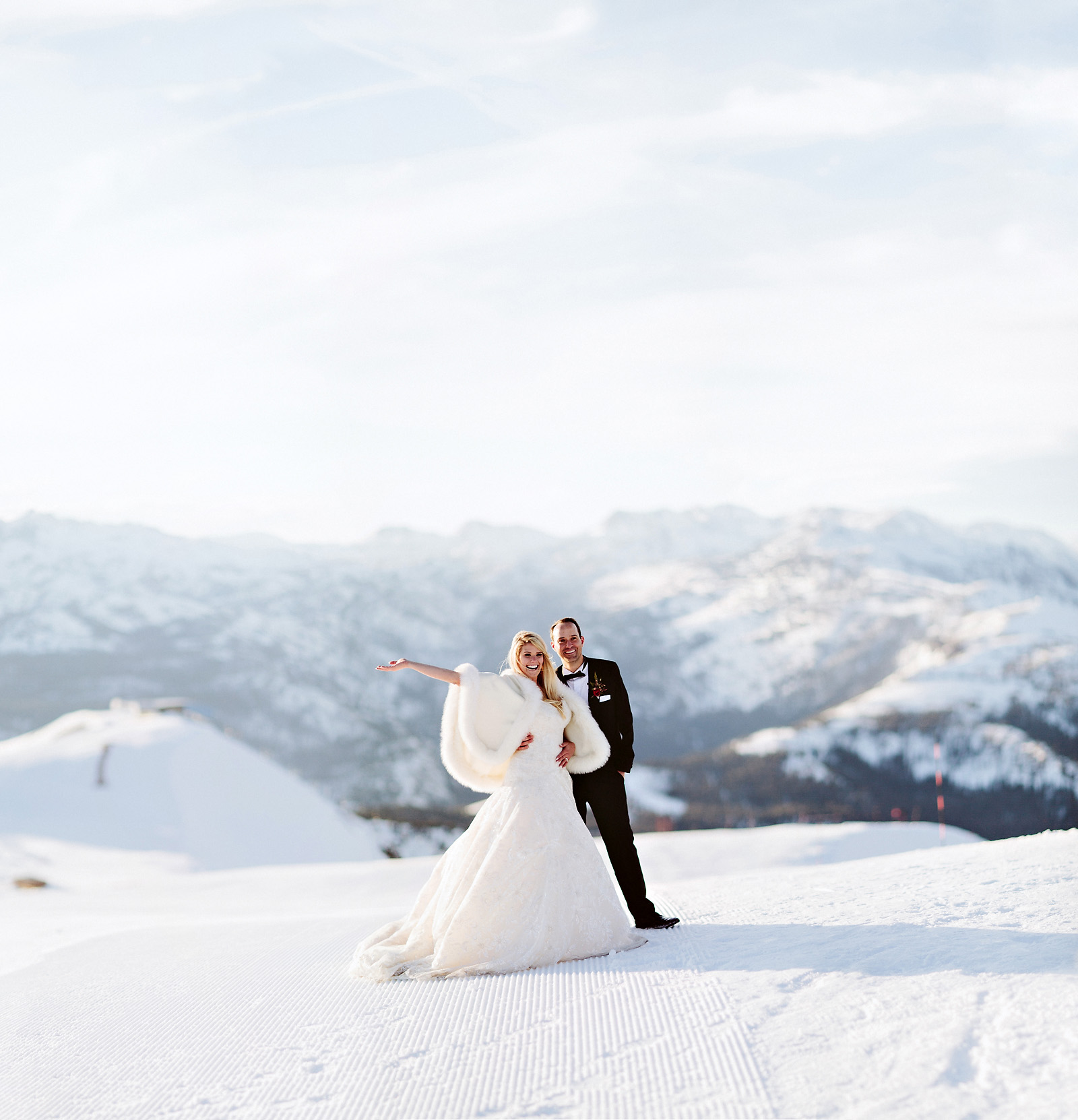 sarahjohn-092 MAMMOTH MOUNTAIN WEDDING