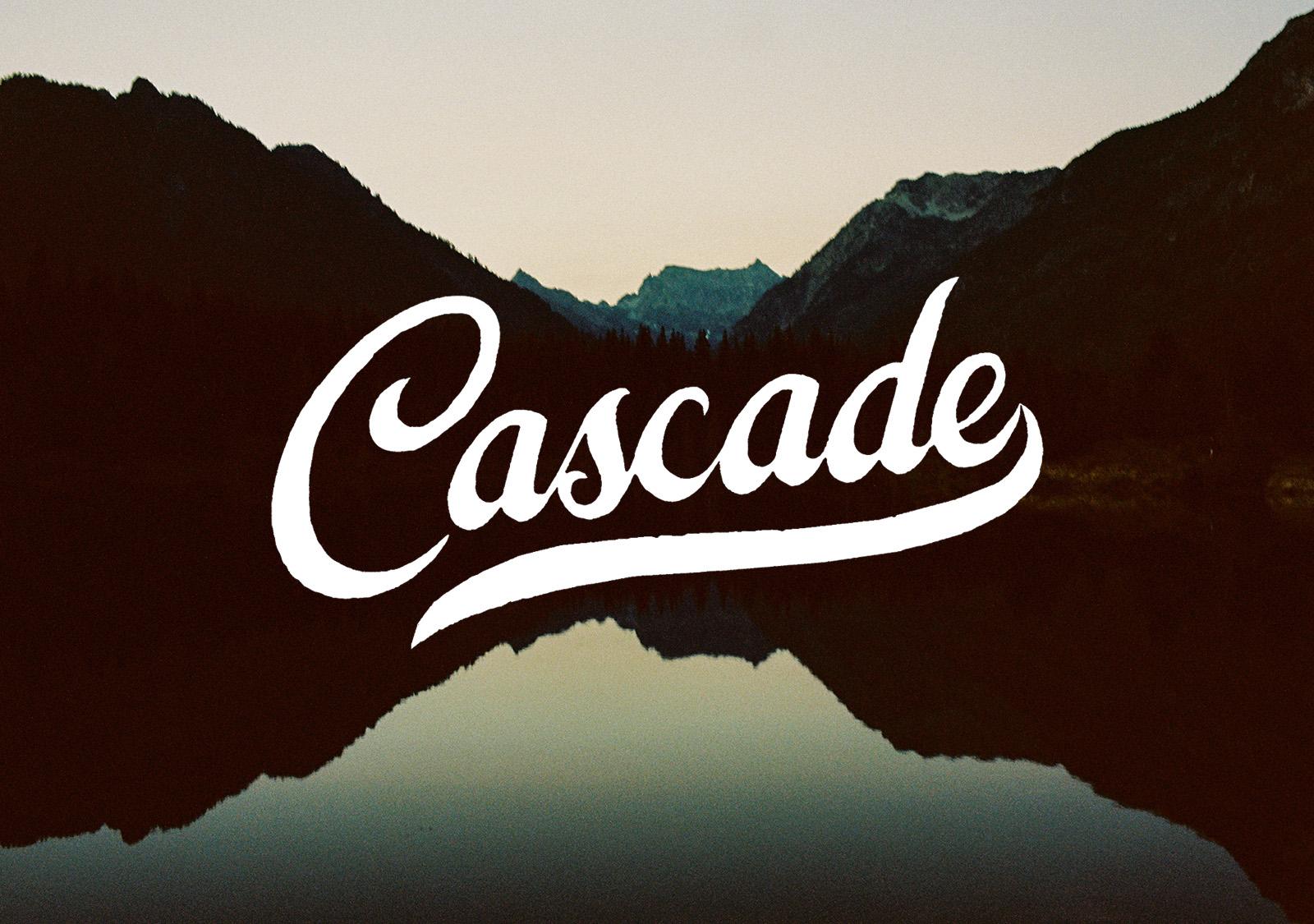 cascadesummertitle CASCADE WORKSHOP