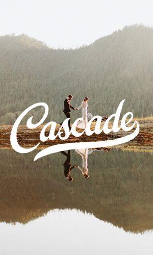 CASCADE PRESETS