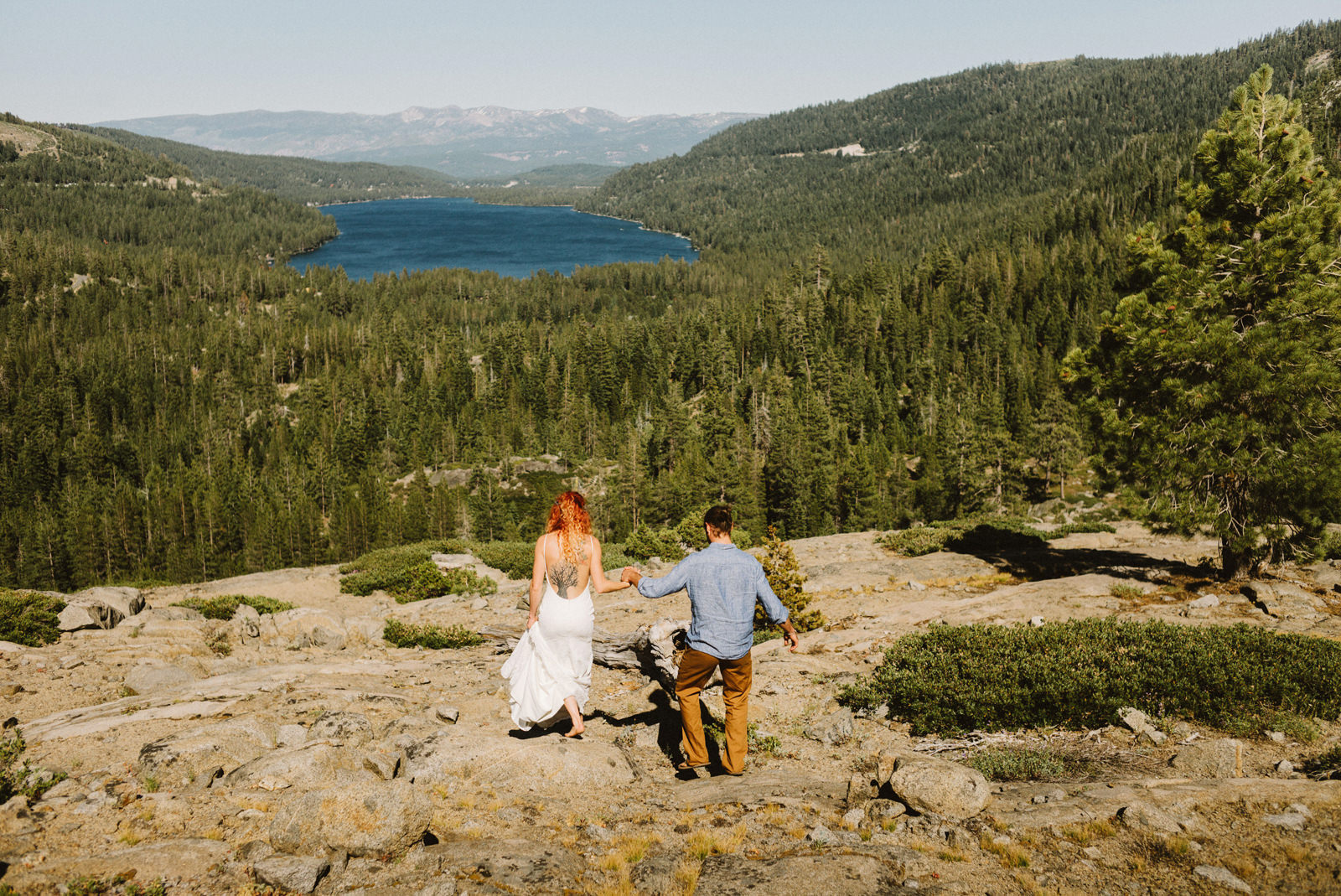 lake-tahoe-elopement-032 LAKE TAHOE ELOPEMENT