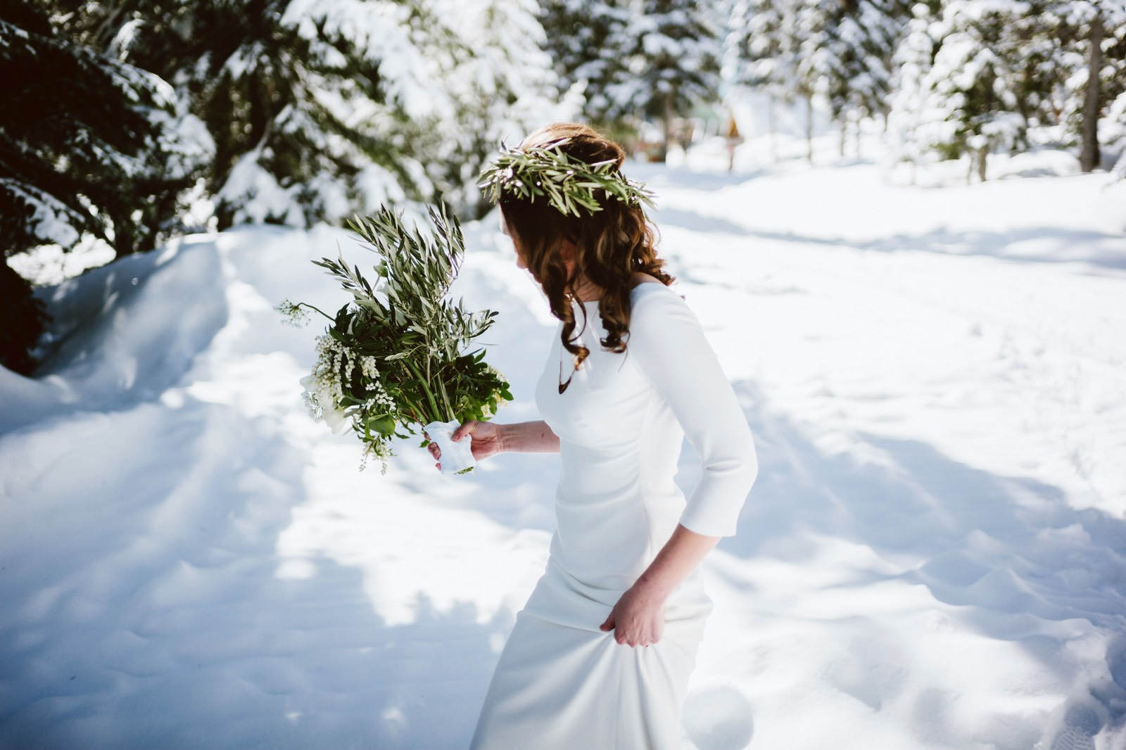 alpine-lakes-high-camp-winter-wedding-16 ALPINE LAKES HIGH CAMP WEDDING