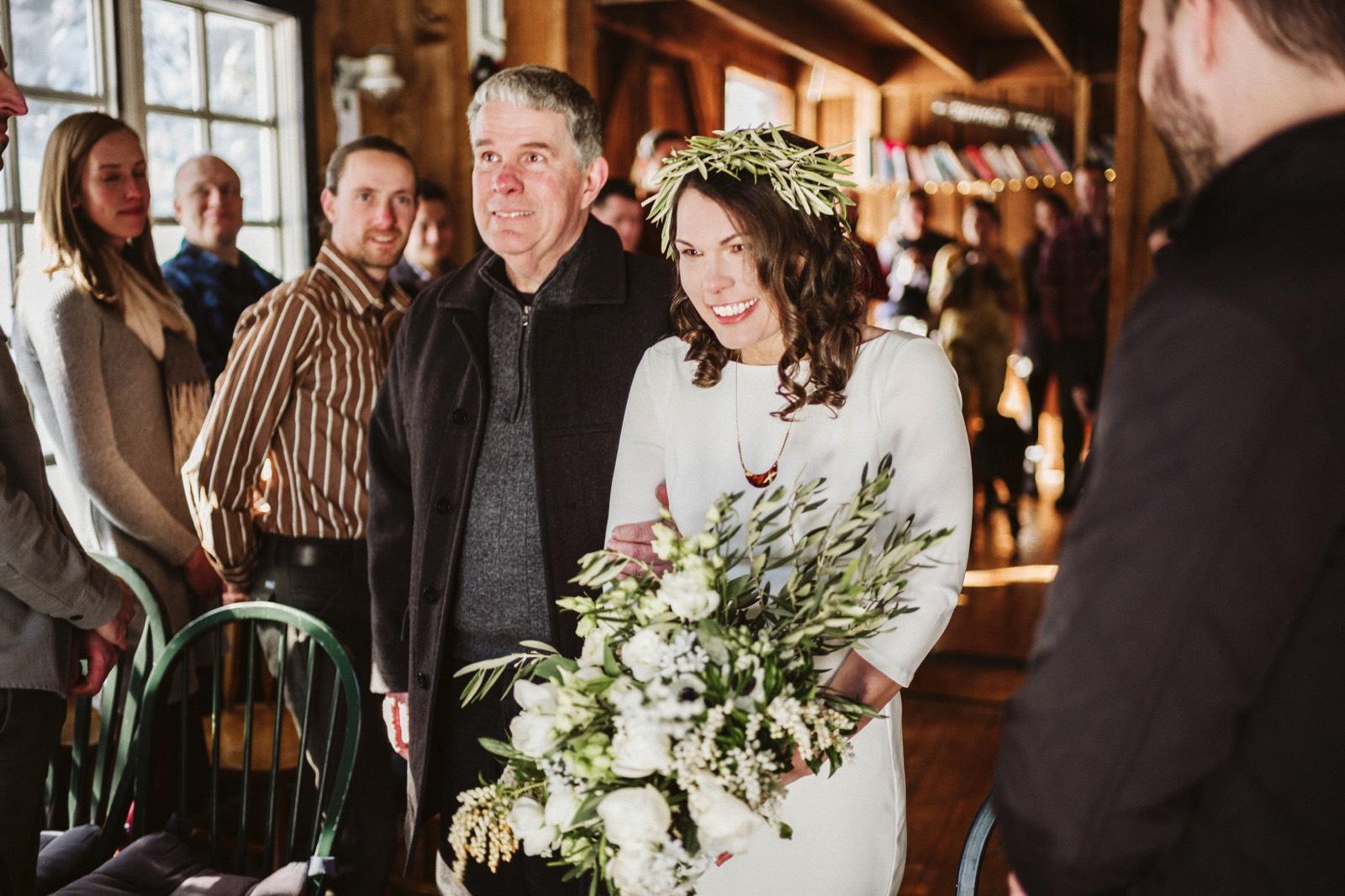 alpine-lakes-high-camp-winter-wedding-29 ALPINE LAKES HIGH CAMP WEDDING