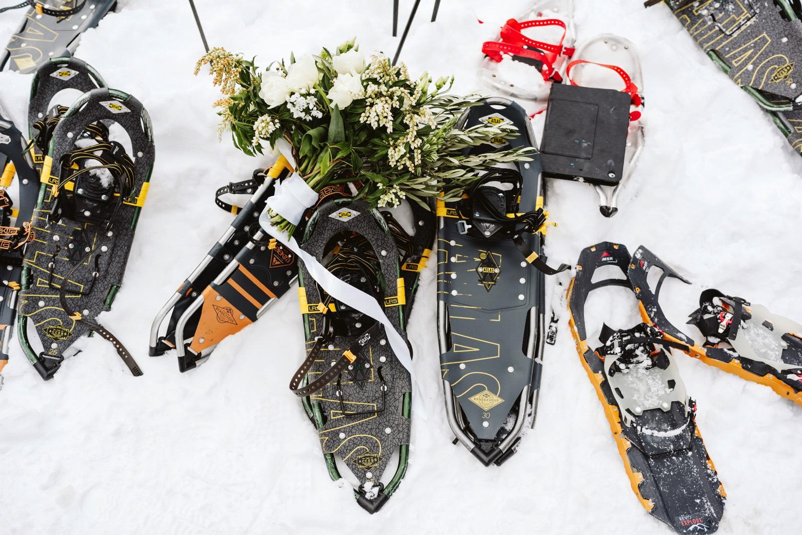 alpine-lakes-high-camp-winter-wedding-46 ALPINE LAKES HIGH CAMP WEDDING