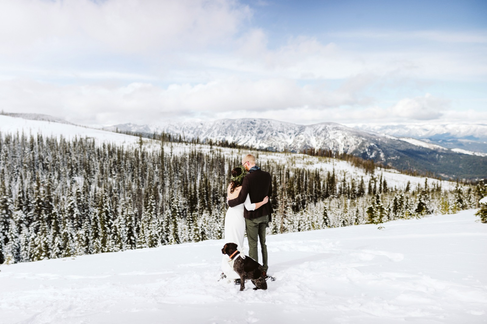 alpine-lakes-high-camp-winter-wedding-50 ALPINE LAKES HIGH CAMP WEDDING