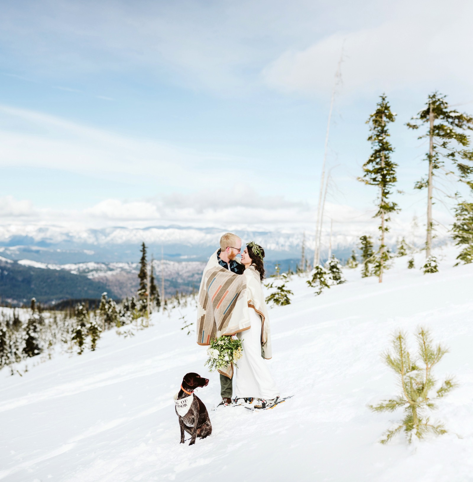 alpine-lakes-high-camp-winter-wedding-53 ALPINE LAKES HIGH CAMP WEDDING