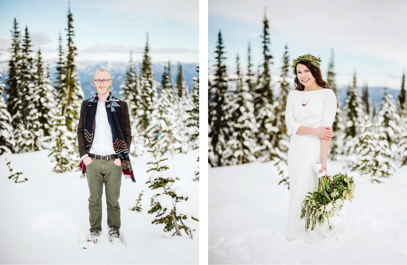 alpine-lakes-high-camp-winter-wedding-58 ALPINE LAKES HIGH CAMP WEDDING