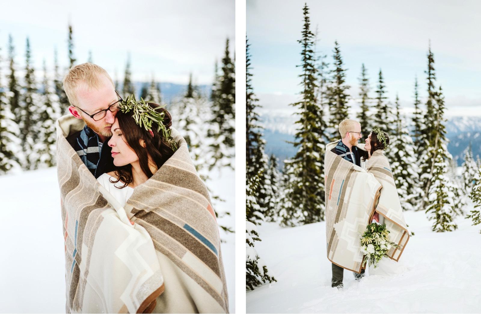 alpine-lakes-high-camp-winter-wedding-61 ALPINE LAKES HIGH CAMP WEDDING