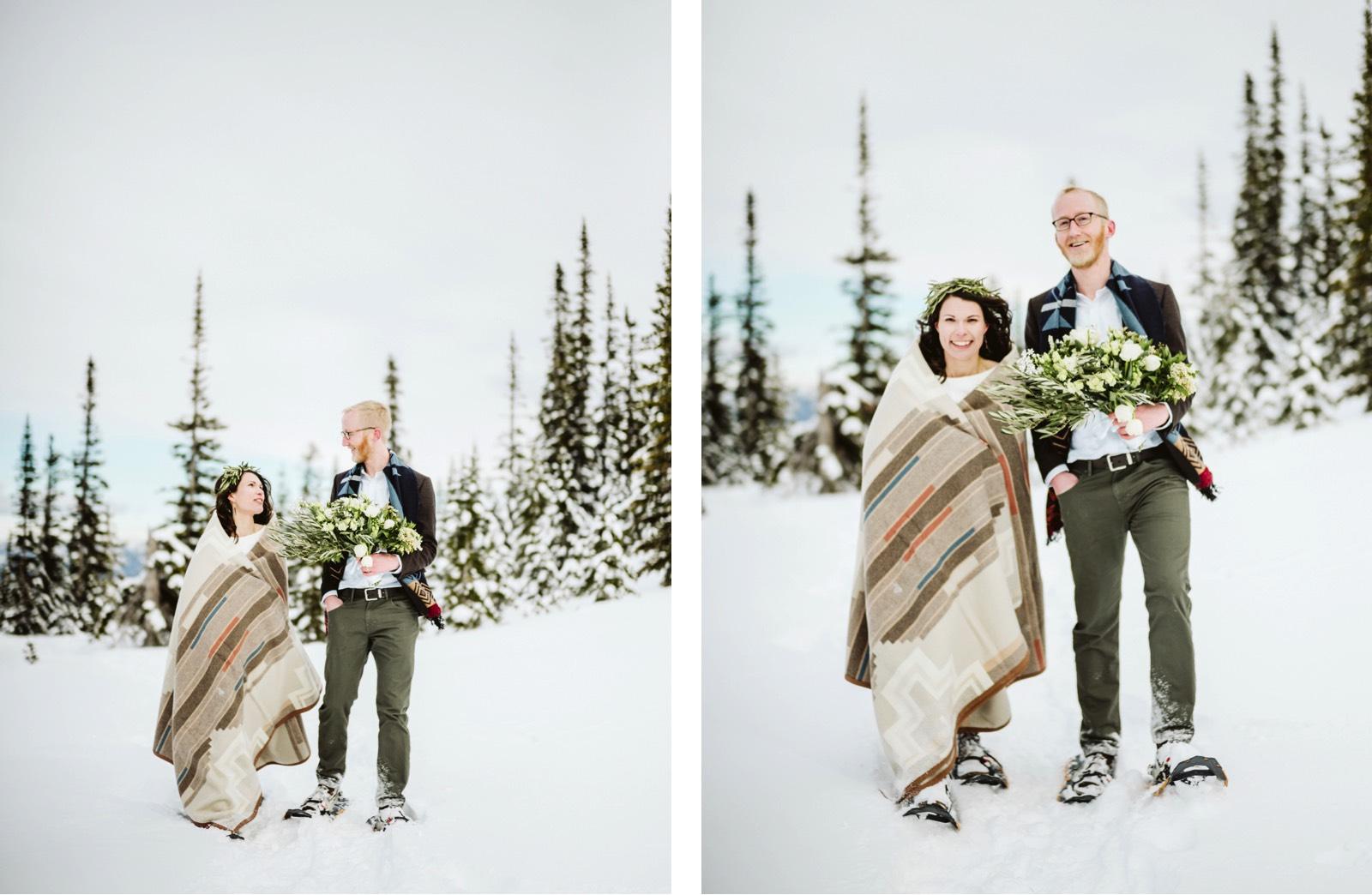 alpine-lakes-high-camp-winter-wedding-63 ALPINE LAKES HIGH CAMP WEDDING