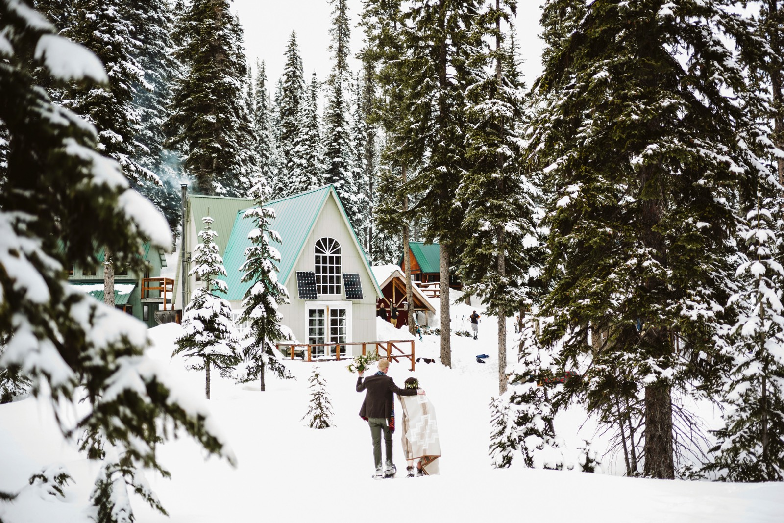 alpine-lakes-high-camp-winter-wedding-65 ALPINE LAKES HIGH CAMP WEDDING