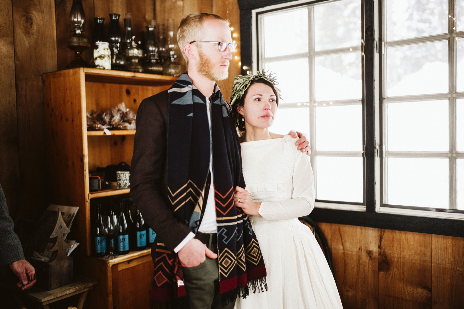 alpine-lakes-high-camp-winter-wedding-83 ALPINE LAKES HIGH CAMP WEDDING