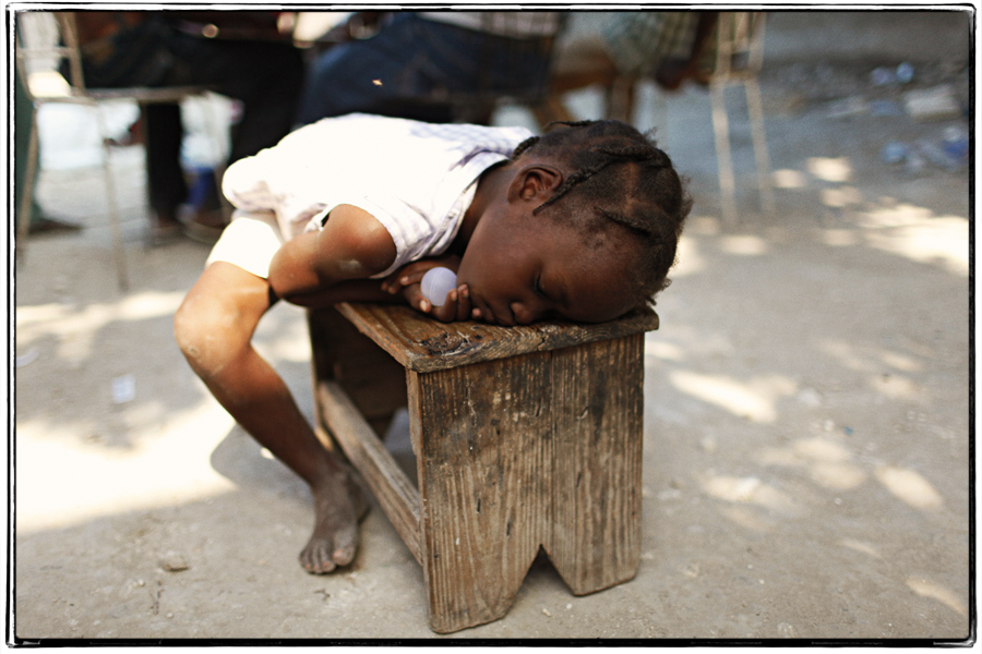 blogkid5 REMEMBERING HAITI, ONE YEAR AGO TODAY.